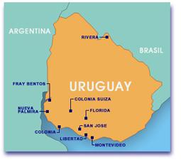Resultado de imagen para uruguay zonas francas